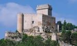 Spain Hotels in Castles