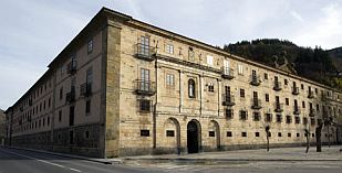 Spain - Asturias - one of the Spanish Paradors Paradores