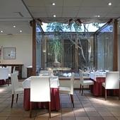 restaurant in Benicarlo Parador Hotel