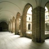 Santo Domingo de Bernardo de Fresneda Parador - accommodation in Spain