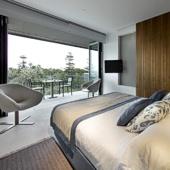 View from bedroom in Pardor Cadiz