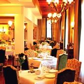 Parador Calahorra restaurant