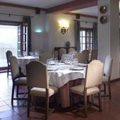Parador de Cazorla restaurant