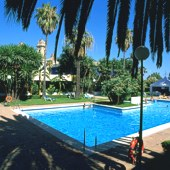 Parador Ceuta - North Africa - swimming pool