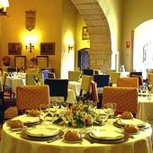 Parador of Ciudad Rodrigo restaurant