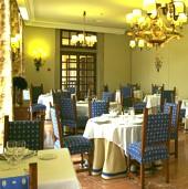 Parador de Ferrol restaurant