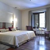 Bedroom Parador de Granada - Alhambra
