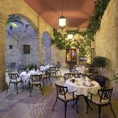 Restaurant Jarandilla de la Vera Parador