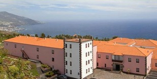 Parador in La Palma, Canary Islands, Spain