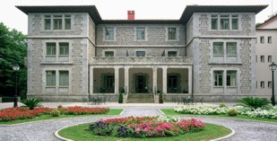 Parador de Limpias - Luxury accommodation - Cantabria - one of the Spanish Paradors Paradores