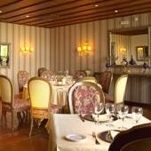 restaurant at Parador de Mazagon