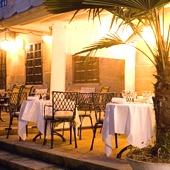 Parador de Pontevedra restaurant - Galicia