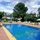 Parador of Puerto Lumbreras - Swimming pool