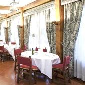 Santo Domingo de la Calzada restaurant