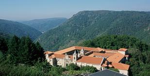 Parador de Santo Estevo - Galicia - Ourense