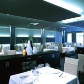 Restaurant at Seu D'Urgell Parador