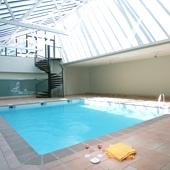 Parador de La Seu D'Urgell - swimming pool