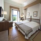 Parador de Teruel - Bedroom