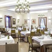 Teruel Parador Hotel - restaurant