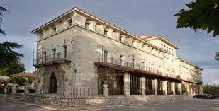 Spain - Paradores - Parador de Teruel - one of the Spanish Paradors Paradores
