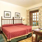 Tui Parador Hotel - bedroom