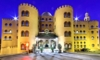 Alhambra Palace Hotel - Andalusia - Granada