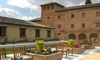 Parador de Granada - Andalusia - South Spain - accommodation